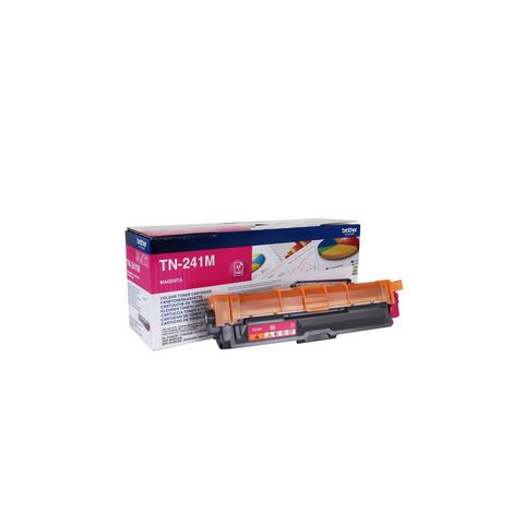 Original Toner BROTHER TN-241M, 1.400 Seiten, OVP